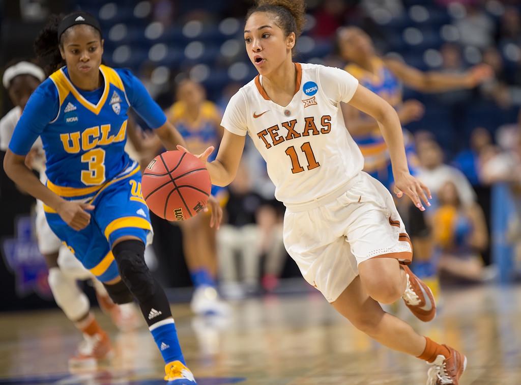 UCLA vs Texas